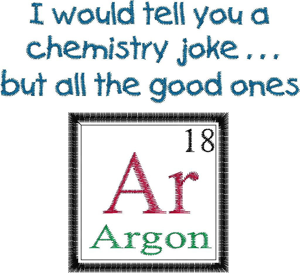 Periodic Table Puns Worksheet Answers