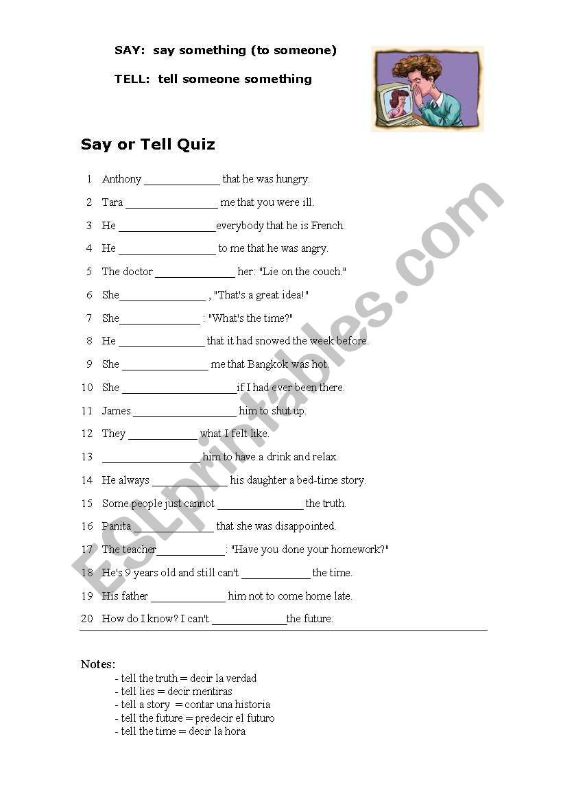 They Say I Say Worksheets