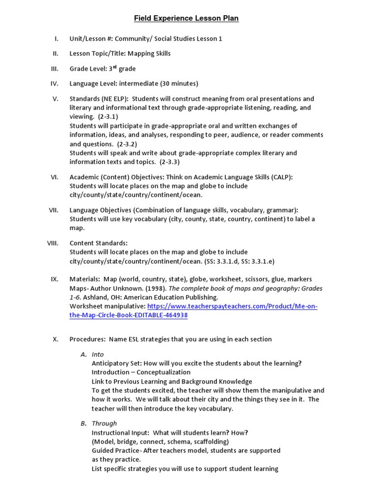 City State Country Continent Worksheet