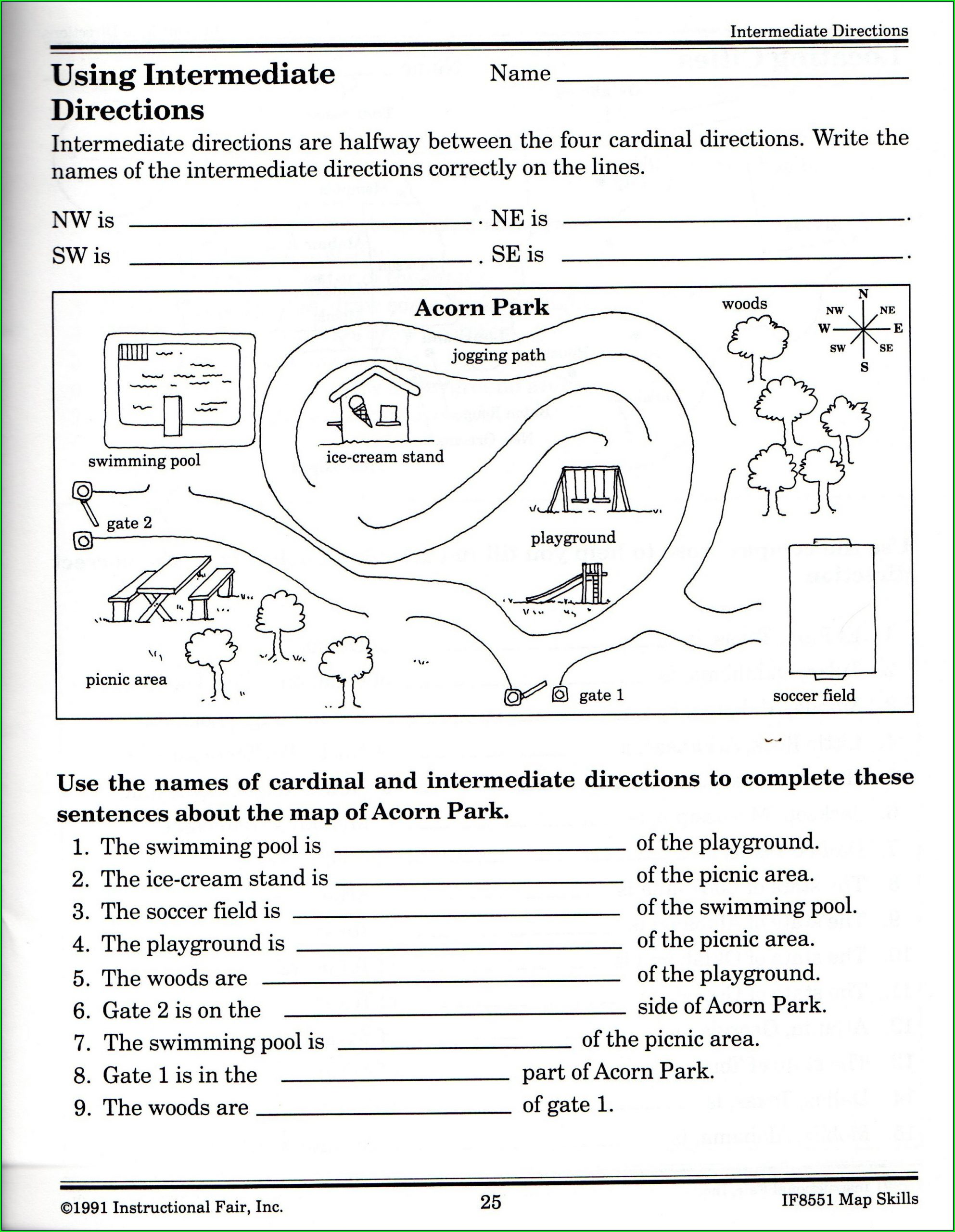 Holocaust Worksheets Middle School